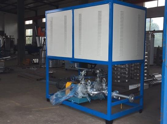 120KW电加热锅炉